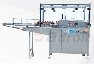 Airjet cleaning machine