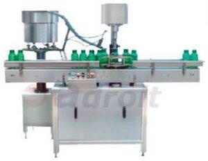 Automatic Inner Cap Pressing Machine