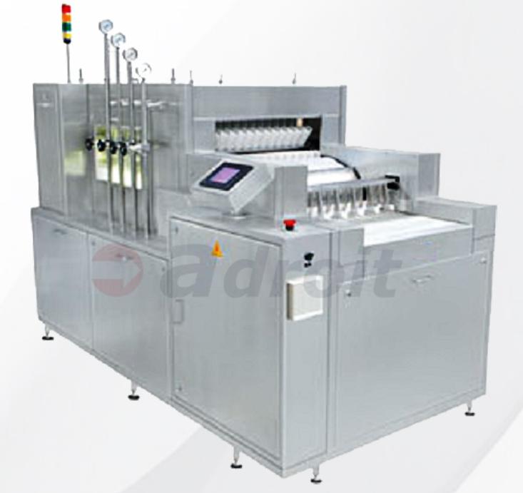 Linear Washing Machine