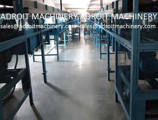 Glove Manufacturing Plant