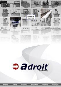 Adroit Catalogue Details