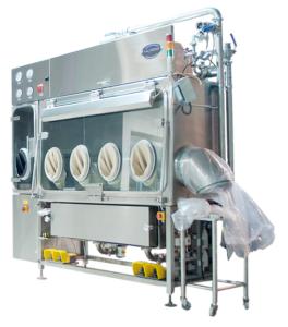 Aseptic Sterile Isolator