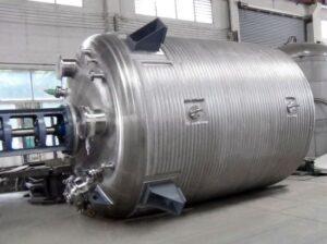 Chemical Reactor Vessel