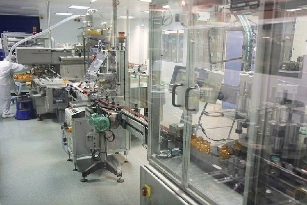 Primary Packaging Machines