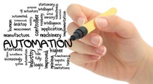 PLC/SCADA/HMI Automation
